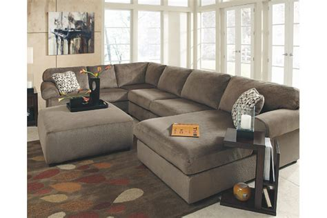 jessa place 3 piece sectional jessa place 3 piece sectional ashley furniture homestore