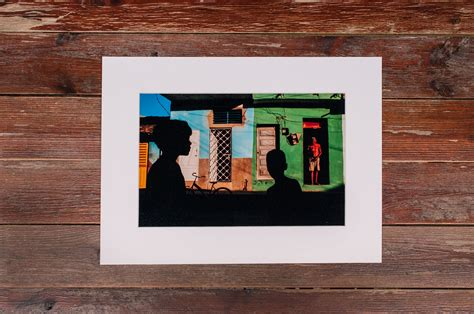 Matting A Print by Matted Prints Presentation Products Window Mounted