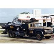 1965 Dodge Coronet Race Car With Hauler  Mopar Blog