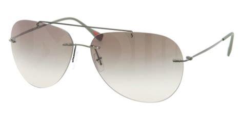 Kacamata Sunglass Prada 50p Biru prada linea rossa feather ps 50ps rov4m1 63 13 sunglasses visual click