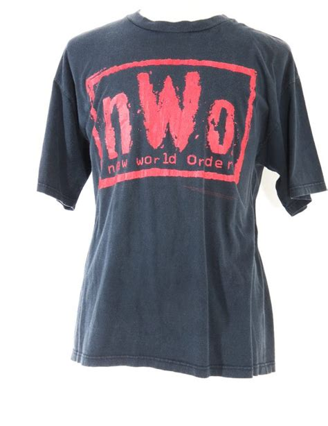 T Shirt Nwo nwo wolfpac shirts for sale