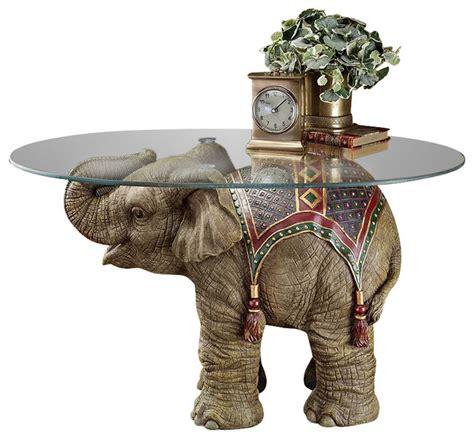 jaipur elephant festival coffee table jaipur elephant festival table side tables and