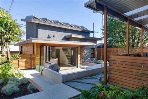 Home With Small Footprint Small Footprint Homes Studio Design Gallery Best
