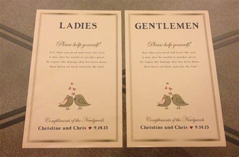 Funny Wedding Bathroom Basket Poem HOUSE DESIGN : Important Wedding Bathroom Basket Poem List