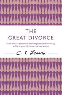 0007461232 great divorce great divorce by lewis c s