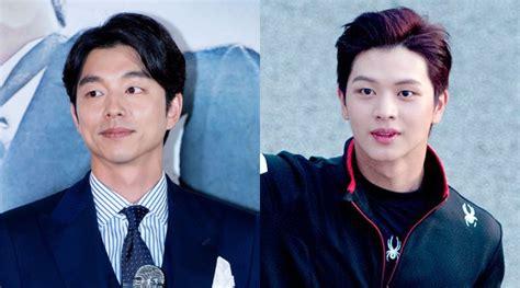 Kaos Drama Korea Goblin cerianya gong yoo hingga sungjae hadiri sesi baca naskah