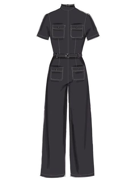 jumpsuit pattern mccalls 17 best images about jumpsuits culottes patterns on