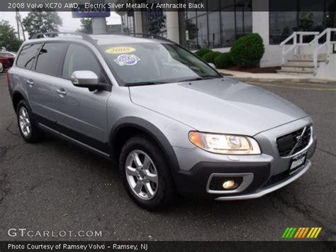 electric and cars manual 2008 volvo xc70 spare parts catalogs electric silver metallic 2008 volvo xc70 awd anthracite black interior gtcarlot com
