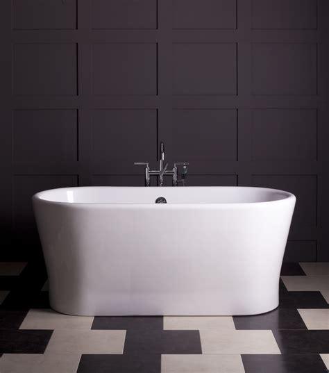 bathtubs under 5 feet purescape 316 freestanding acrylic bathtub wayfair