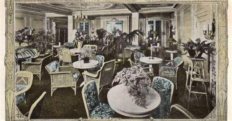four friends tea room tea with friends tea room postcard 4 hotel muehlebach tea foyer kansas city missouri
