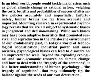 How To Save The Environment Essay by Privatization Collapse Of Industrial Civilization