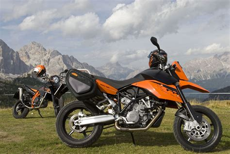 Ktm Sm 990 2012 Ktm 990 Sm R Picture 436277 Motorcycle Review