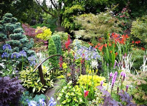 Amazing Flower Garden 23 Amazing Flower Garden Ideas Style Motivation