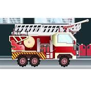Feuerwehrauto  Pipo Und Sein Abschleppwagen I Cartoons