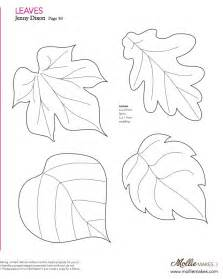 maple leaf cut out template best photos of fall leaves cut out template fall leaves