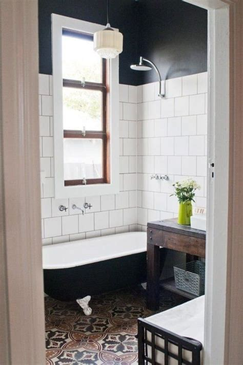 encaustic tile bathroom trend watch 12 rooms with colorful patterned encaustic