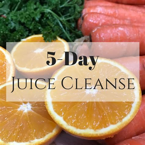 5 Day Vegan Detox by Join Me For A 5 Day Juice Cleanse Vegan Review