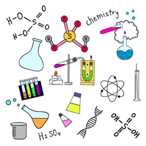 laboratory equipment cartoon