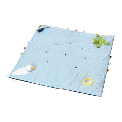 D D Play Mat by Leka Play Mat