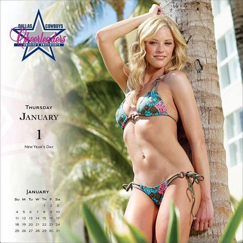 dallas cowboys cheerleaders unveil 2015 swimsuit coed 17 best images about 2016 sexy women calendars on