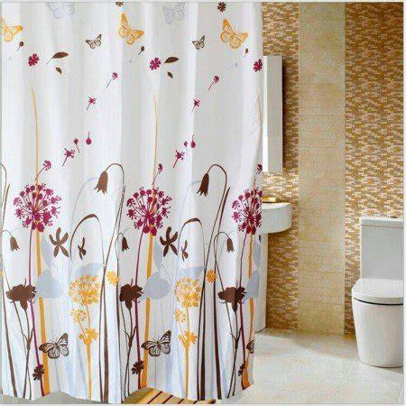Tirai Kamar Mandi Kain Hordeng Shower Curtain jual beli tirai kamar mandi motif sekat korden shower
