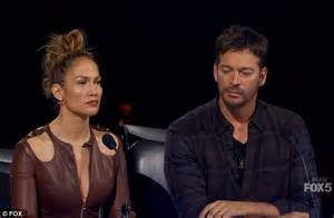 Jlo Takes It Easy american idol judges axe several hopefuls during