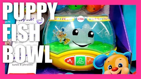 Mainan Bayi Singing Fruit With Light fisher price laugh and learn magical lights puppy fish