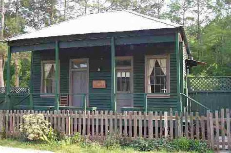 Cajun Cottages by Tours Field Tripst To The Ucm Folk Museum In Abita