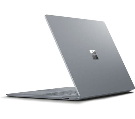 surface laptop 2 256g microsoft surface laptop 2 13 5 quot intel 174 i5 256 gb ssd platinum fast delivery currysie