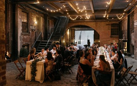 Wedding Planner Internship Nyc by Glasserie Wedding Venue Top Nyc And