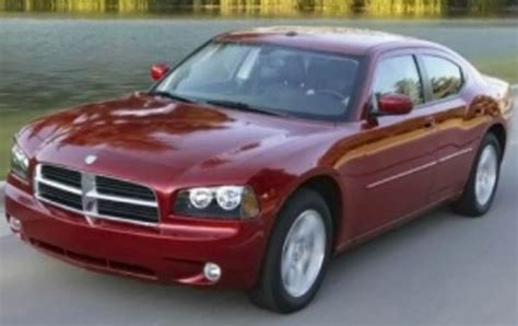 dodge charger 2005 2010 repair service manual download manuals a
