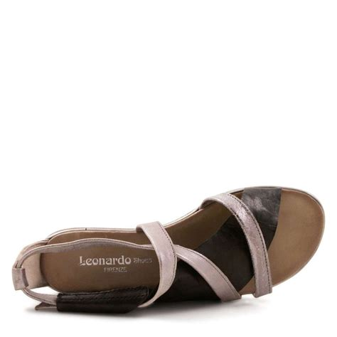 Handmade Italian Shoes For - handmade strappy flat sandals for made in italy