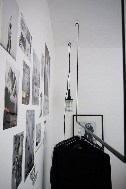 Hanging Clothes Rod From Ceiling by Style As A Souvenir Parisian Bedroom In Amsterdam