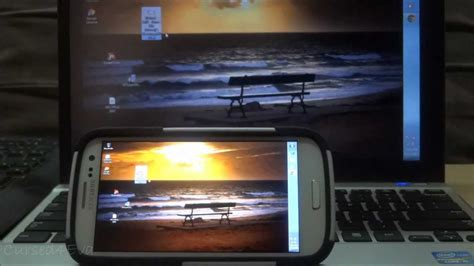 android tablet as second monitor modify your android 4 use your phone tablet as a secondary display monitor cursed4eva