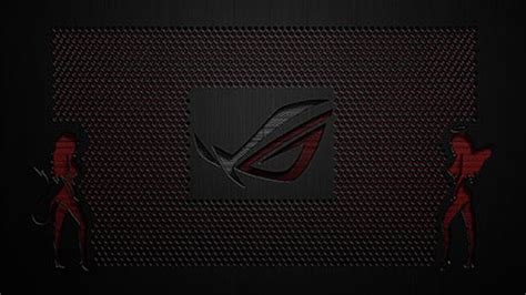 republic of gamers wallpaper pack asus rog theme for windows 10 8 7