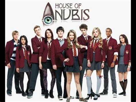 watch house of anubis house of anubis season 4 youtube