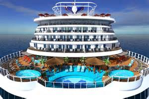 carnival vista pictures new features and cruise details