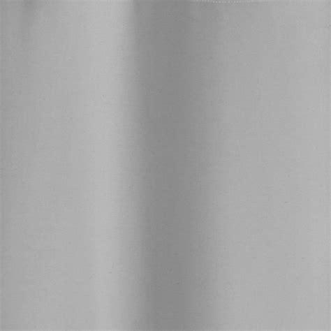 Rideaux Coton by Rideau Occultant Quot Coton Quot 140x260cm Gris Clair