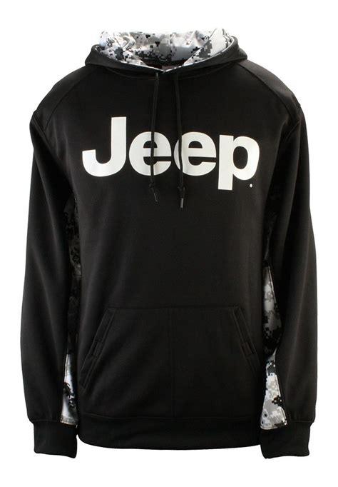 Sweaterhoodie Jeep Wrangler Jaket jeep gear product jeep 174 digital camo colorblock hooded sweatshirt jeep con