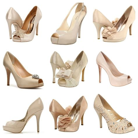 Bridesmaid Shoes by Pretty Bridesmaids Shoes Kourtney S Big Day