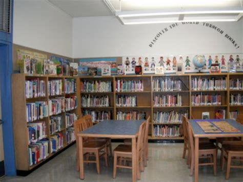 reference books for high school libraries who s running the school library and who cares you