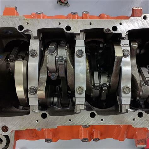 hellcat engine block hellcat 6 2l hemi block 68262362aa