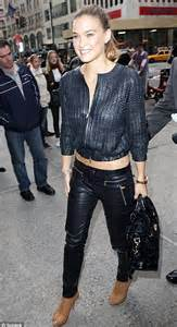 Classic Scrolldown Halliwells So So Ensemble by Loving Or Loathing The Leather Disturbing Trend