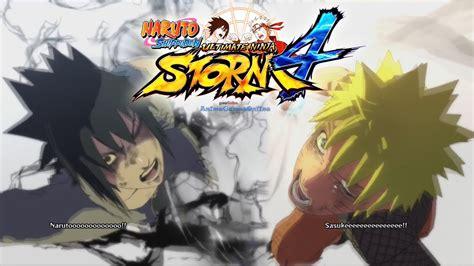 naruto  sasuke shippuden final battle english dub naruto shippuden ultimate ninja storm
