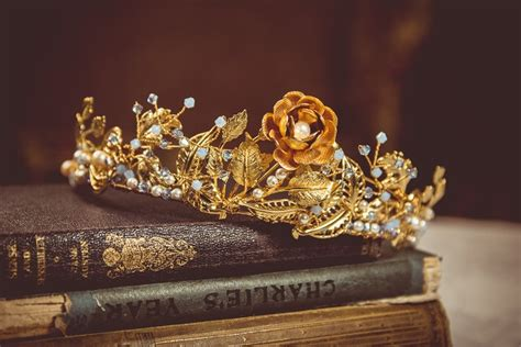 king s crown books wondered why we wear crowns accessories and tiaras