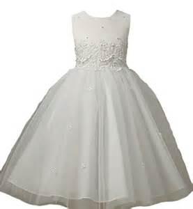 Flower girl dresses by cinderella overlay wedding dresses