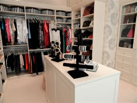 Nyc Closet by Bravo Tv Bethenny After Bethenny Closet