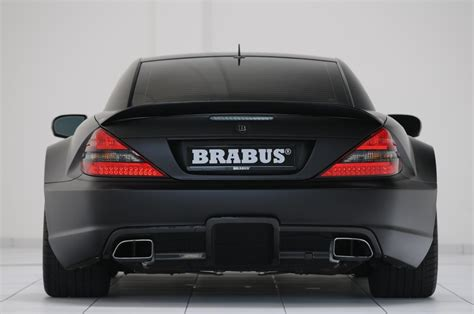 Brabus Vanish Available to the Public as T65 RS