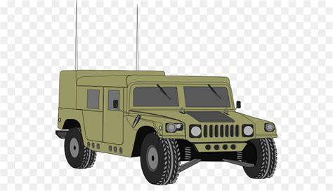 jeep humvee car jeep humvee vehicle clip car