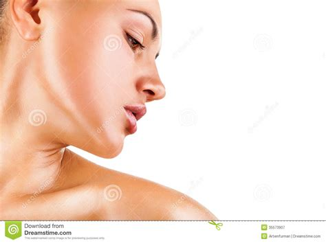 skin care royalty  stock photography image